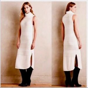Moth Women's Anthropologie Sweater Dress